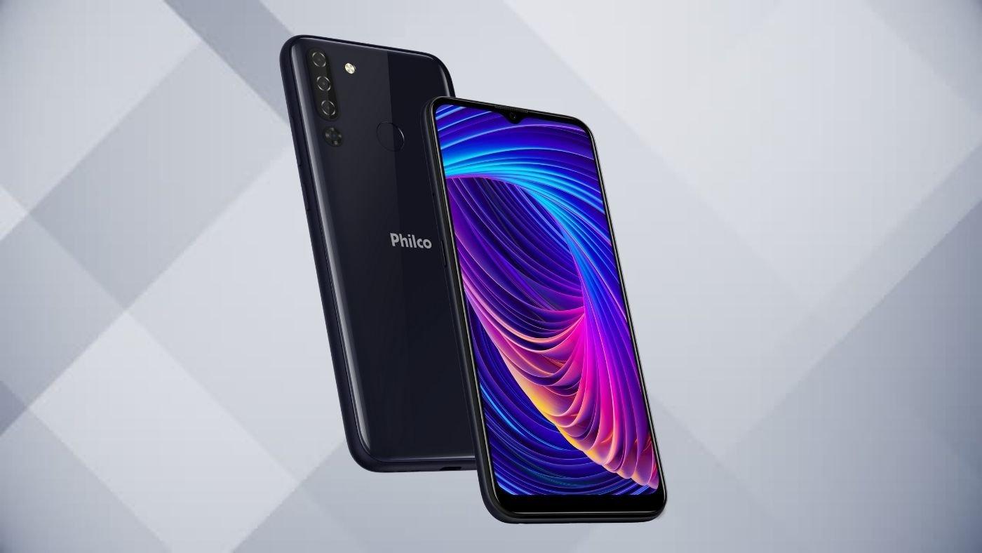 Conheça o HIT P12, novo smartphone de entrada da Philco