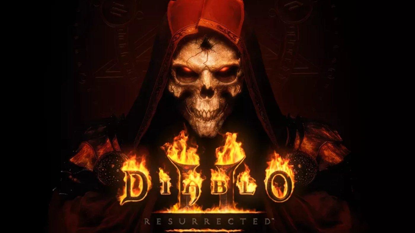 Diablo 2 Resurrected: confira todos os detalhes do novo lançamento