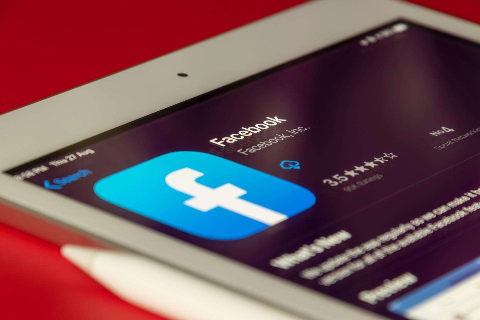 Facebook afirma que gastou US$ 13 bilhões em segurança desde 2016
