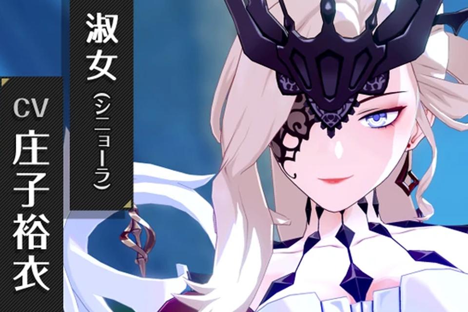 Genshin Impact: fã conta a história de Signora em artes sensacionais