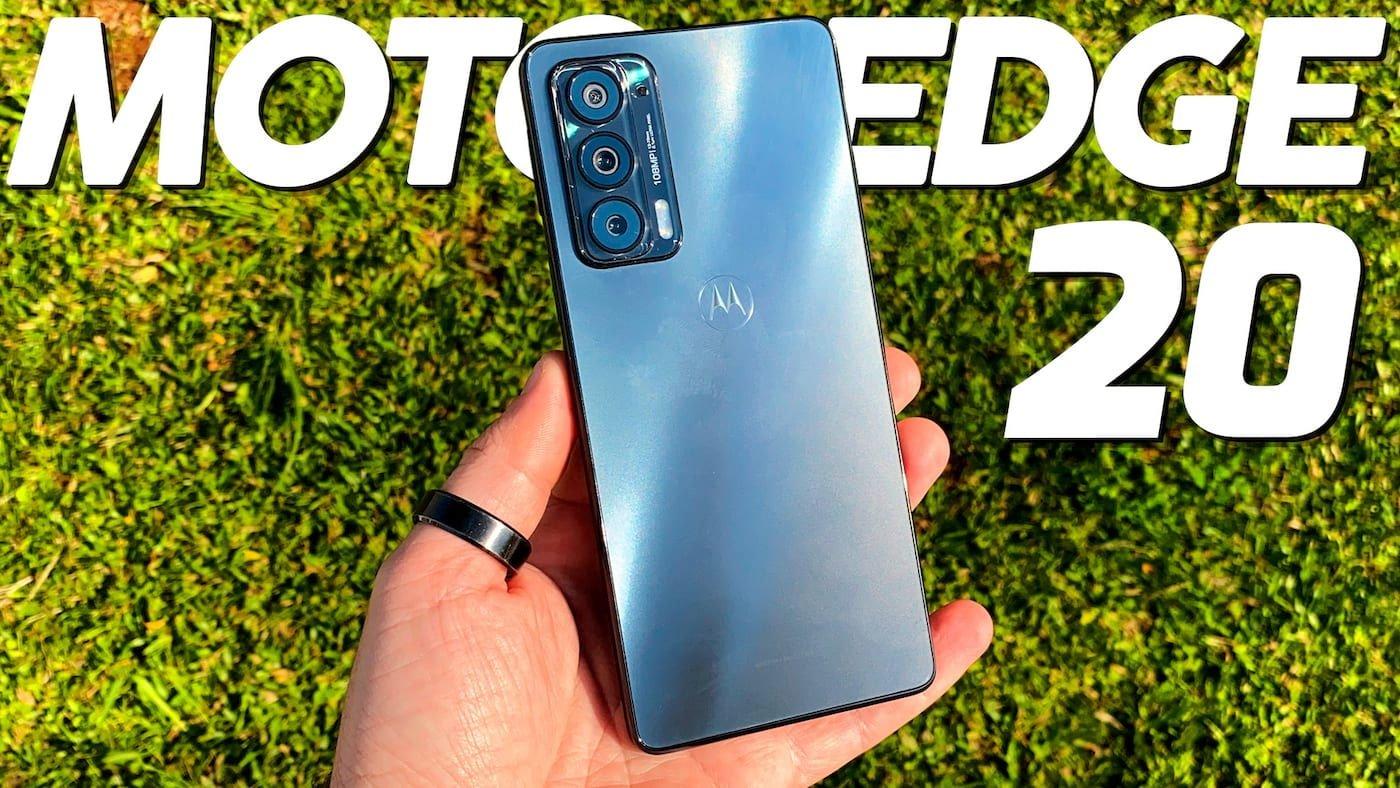 Motorola Edge 20 Review: Vale a pena comprar o topo de linha de 2021?